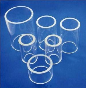 石英玻璃管